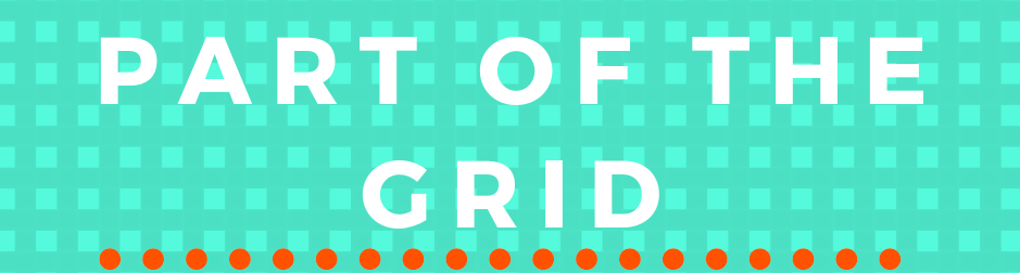 Part Of The Grid: Design Workshops