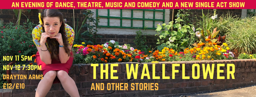The Wallflower and Other Stories