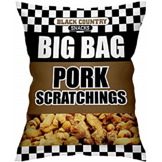Pork Scratchings Anyone? Confessions Of A Prison Psychologist